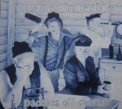 Snakes In Exile - Paddies Off Course