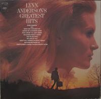 Lynn Anderson - Lynn Anderson's Greatest Hits