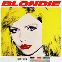 Blondie - 4(0) Ever: Greatest Hits Deluxe Redux / Ghosts Of Download