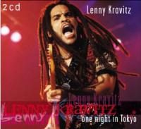 Lenny Kravitz - One Night In Tokyo