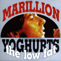 Marillion - The Low Fat Yoghurts