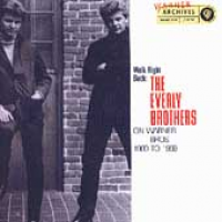 The Everly Brothers - Walk Right Back