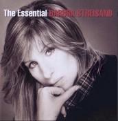 Barbra Streisand - The Essential Barbra Streisand