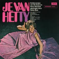 Hetty Blok - Je van Hetty