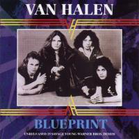 Van Halen - Blueprint