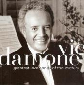 Vic Damone - Greatest Love Songs Of The Century