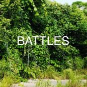 Battles - B EP