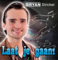 Bryan Stricker - Laat je gaan