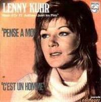 Lenny Kuhr - Pense à moi