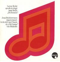 Lenny Kuhr - De straten