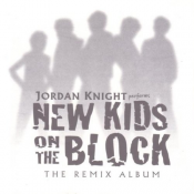 Jordan Knight - Jordan Knight Performs New Kids on the Block: The Remix Album