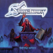 Sanctuary - Refuge Denied