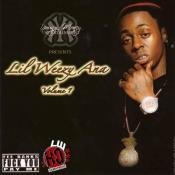 Lil Wayne - Lil' Weezy Ana, Volume 1