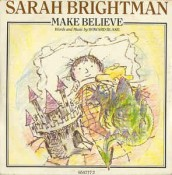 Sarah Brightman - Make Believe