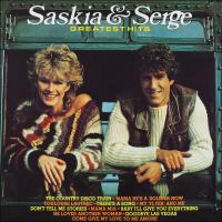 Saskia & Serge - Greatest Hits