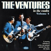 The Ventures - In The Vaults - Volume 4