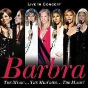 Barbra Streisand - The Music... The Mem'ries... The Magic!
