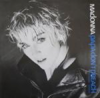 Madonna - Papa Don't Pearch