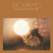 The Supremes - Produced and Arranged by Jimmy Webb