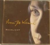 Ann De Winne - Maanlicht