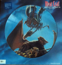Meat Loaf - Bat Out Of Hell 2: Back Into Hell