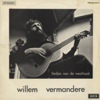 Willem Vermandere - Liedjes van de Westhoek