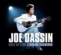 Joe Dassin - Best Of 3 CD - L'album souvenir