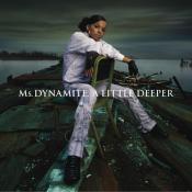 Ms Dynamite - A Little Deeper