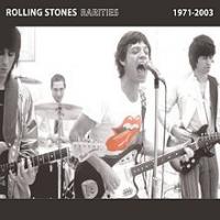 The Rolling Stones - Rarities 1971-2003
