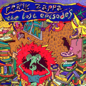 Frank Zappa - The Lost Episodes