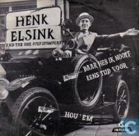Henk Elsink - Daar heb ik nooit eens tijd voor