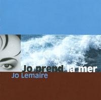 Jo Lemaire - Jo prend la mer