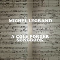 Michel Legrand - A Cole Porter Song Book
