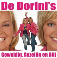 De Dorini's - Geweldig, gezellig & blij