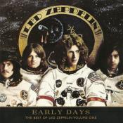 Led Zeppelin - Early Days