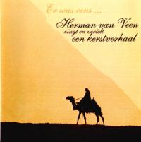 Herman Van Veen - Er was eens...  Zingt en vertelt een Kerstverhaal