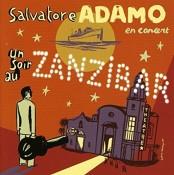 Adamo - Un Soir Au Zanzibar
