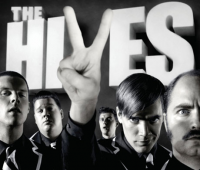 The Hives - A (Guitar tab)