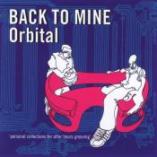 Orbital - Back to Mine