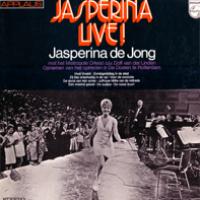Jasperina de Jong - Jasperina live!
