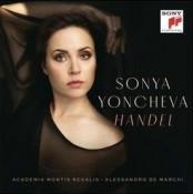 Sonya Yoncheva (Соня Йончева) - Händel