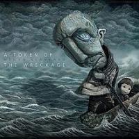 Megan Slankard - A Token Of The Wreckage
