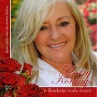 Corry Konings - 'n Boeketje rode rozen