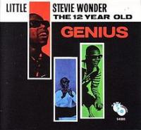 Stevie Wonder - The 12 Year Old Genius