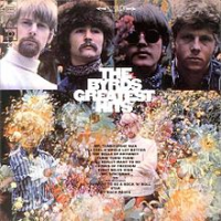 The Byrds - The Byrds Greatest Hits (Reissue)