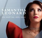Samantha Leonard - Jou hart sal heel raak