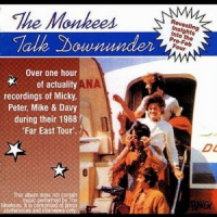 The Monkees - The Monkees Talk Downunder