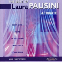 Laura Pausini - A Tribute - The Best Of Laura Pausini
