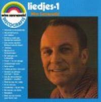 Wim Sonneveld - Liedjes-1