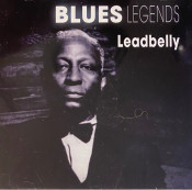 Leadbelly (Lead Belly) - Blues Legends